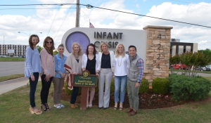 May Organization: Infant Crisis Services