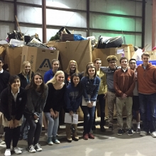 Goodwill Recycling Tour